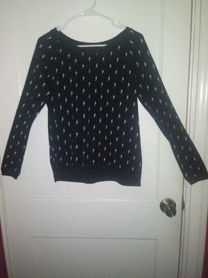Vans Long Sleeve Sweatshirt for Sale in Pasadena, TX