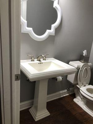 Kohler Pedestal Sink for Sale in Elmhurst, IL
