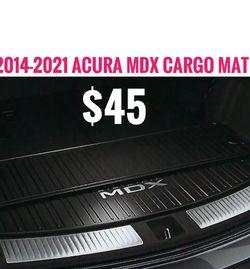 2014-2021 Acura MDX Cargo Mat - Like NEW for Sale in Pompano Beach,  FL