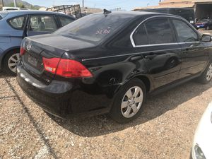 2009 optima parts for Sale in Chandler, AZ