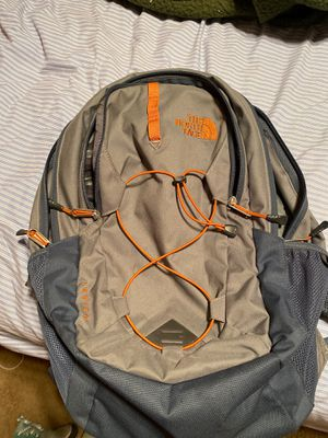 The North Face jester backpack for Sale in Allen, TX