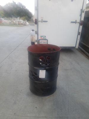 Burn barrels for Sale in Sanger, CA