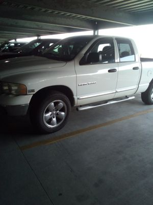 07 Dodge ram 1500 20 inch tires and rims only for Sale in Baton Rouge, LA