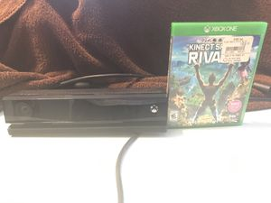 Xbox One Kinect and Game for Sale in Appomattox, VA