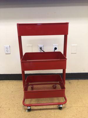 3 Tier Rolling Cart for Sale in Miramar, FL