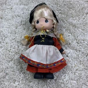Precious moments Scottish doll for Sale in Longview, WA
