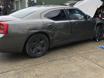 Parting Out Dodge Charger 2.7 for Sale in Marysville,  WA