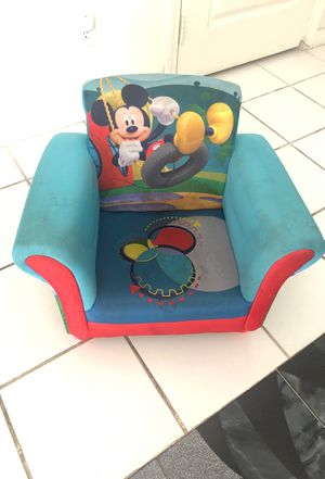 Mickey chair for Sale in Fresno, CA