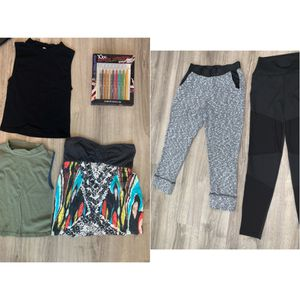 Clothes for Sale in Katy, TX
