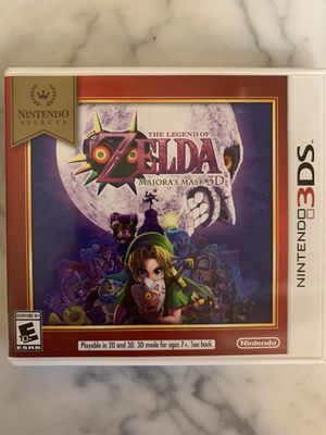 3DS Games for Sale in Las Vegas, NV