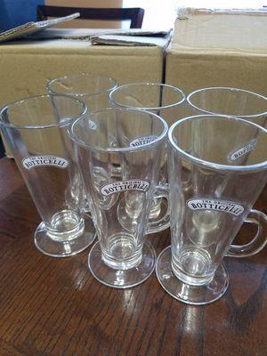 The Original Botticelli 8oz Liqueur Glass set for Sale in Long Beach, CA