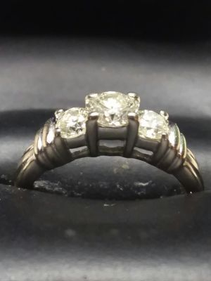 Real diamonds 14k gold for Sale in Payson, AZ