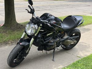 Ducati Monster 821 for Sale in Waterford Township, MI