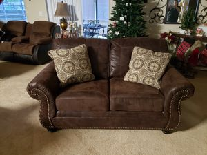 Couch and Love Seat for Sale in Haines City, FL