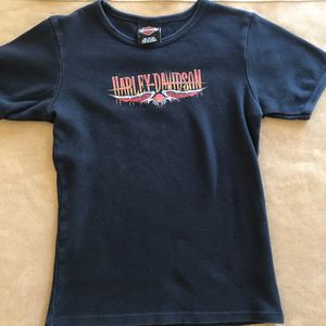 Awesome Harley Davidson Child's T-shirt! for Sale in Denver, CO