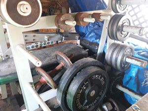 Weights For Lifters for Sale in CARPENTERSVLE, IL