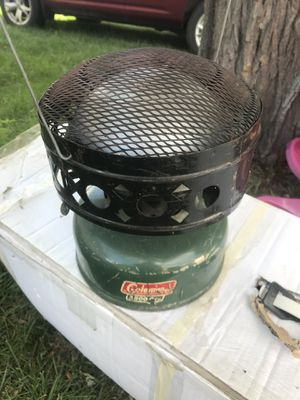 Coleman heater for Sale in Aliquippa, PA