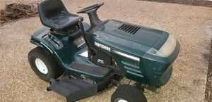 Craftsman lawnmower for Sale in Plantation, FL