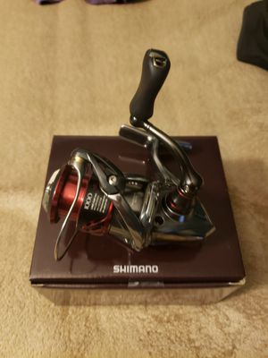 Shimano Stradic Ci4+ 1000 series for Sale in Cypress, CA