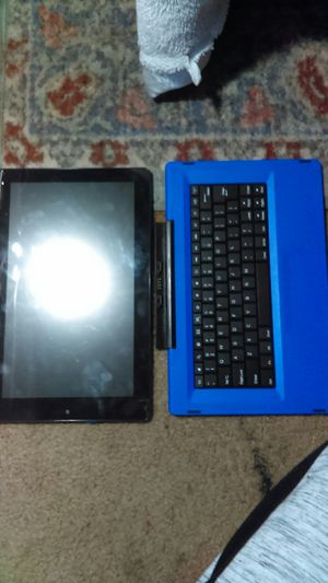 Google laptop (keybored detachable) for Sale in Newport News, VA