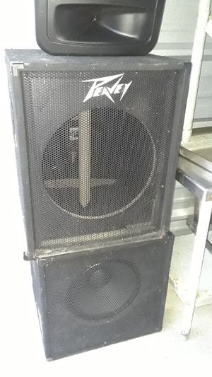 Commercial speakers for Sale in Zanesville, OH