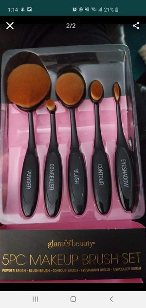 Brand new makeup brushes for Sale in Cleveland, OH