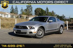 2012 Ford Mustang for Sale in Santa Ana, CA