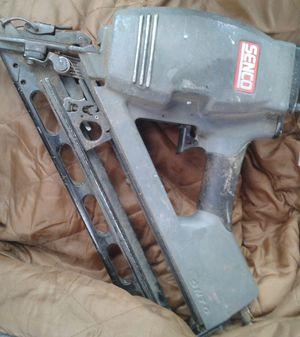 Senco Framing Nail Gun for Sale in Sandy, UT