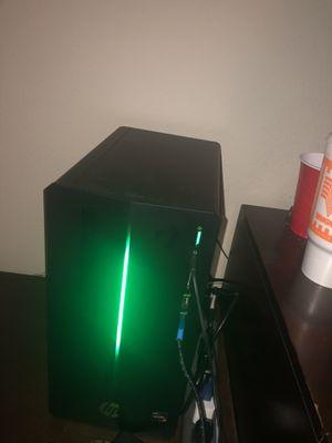 Gaming Pc Desktop for Sale in Garland, TX