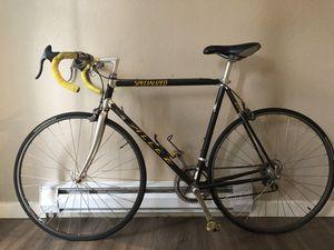 Vintage Specialized Allez Epic Road Bike for Sale in Shoreline, WA