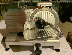 Avantco meat slicer for Sale in Lancaster, PA