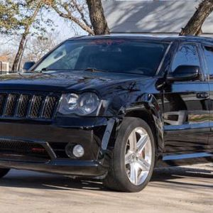 2008 Jeep Grand Cherokee SRT8 for Sale in American Canyon, CA