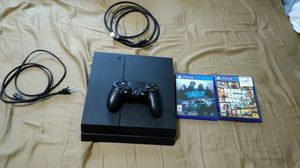 Ps4 for Sale in Hyattsville, MD