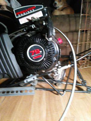 Universal side shaft motor for Sale in Columbus, OH
