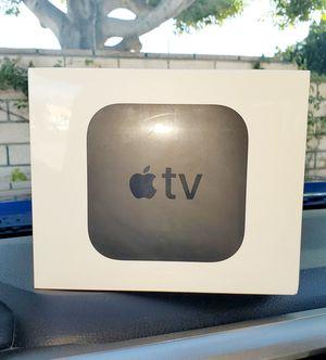 Apple TV 4th Generation for Sale in Corona, CA