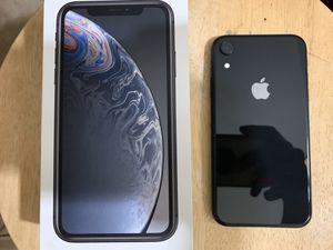 IPhone XR for Sale in Mercer Island, WA