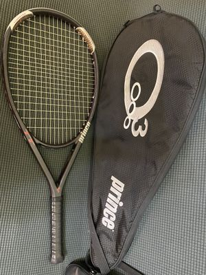 Prince And Head tennis rackets with cases for Sale in Long Beach, CA