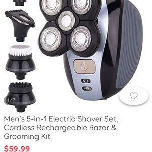 Asavea 360 5 In 1 Grooming Kit for Sale in Elgin, SC