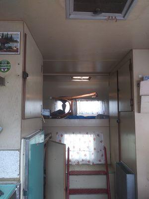 Vanguard truck camper for Sale in San Rafael, CA