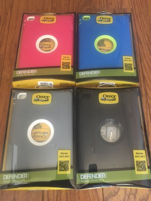 Apple iPad Mini, mini 2 , Mini 3 Generation Otterbox Defender for Sale in Rancho Cucamonga, CA