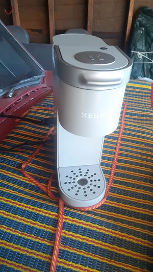 Keurig mini 50$ or best offer free delivery near 91723 for Sale in Covina, CA