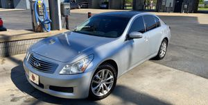 2007 Infiniti G35X for Sale in Mount Washington, KY