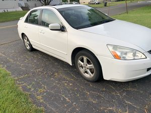2004 Honda Accord for Sale in New Haven, CT