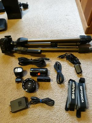 Camera equipment for Sale in Indianapolis, IN