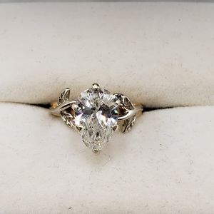 2.15ctw Pear Shaped Diamond for Sale in Aurora, CO