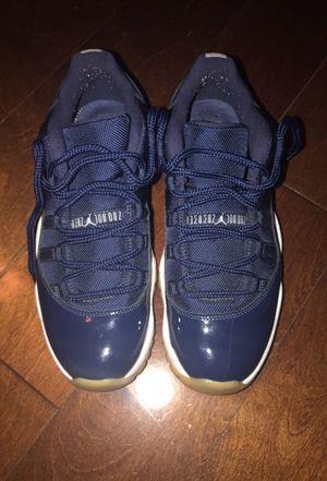 Jordan 11 low for Sale in Fresno, CA