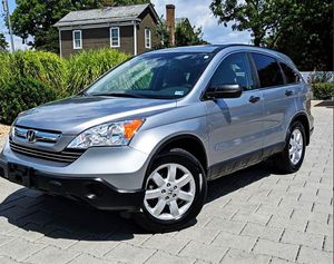 Silver 2008 Honda CRV EX AWDWheels Good for Sale in Lubbock, TX