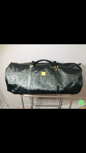 MCM duffle bag for Sale in Clermont, FL
