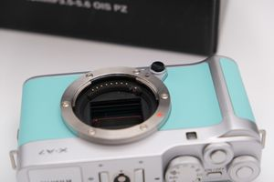 Fuji X-A7 w/XC 15-45mm AS-IS for Sale in Roseburg, OR