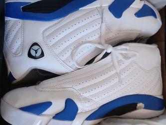 Jordan 14 Size 12 Fits Like A 11.5 for Sale in McDonough,  GA